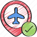 enthusiasts, gen, generations, plane, travel, y icon