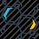 dna, molecule, genetic, molecular, engineering