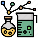 and, corrosive, dangerous, healthcare, medical, miscellaneous, substance icon