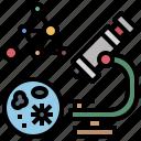 dna, genetics, health, lab, laboratory, microscope, subject
