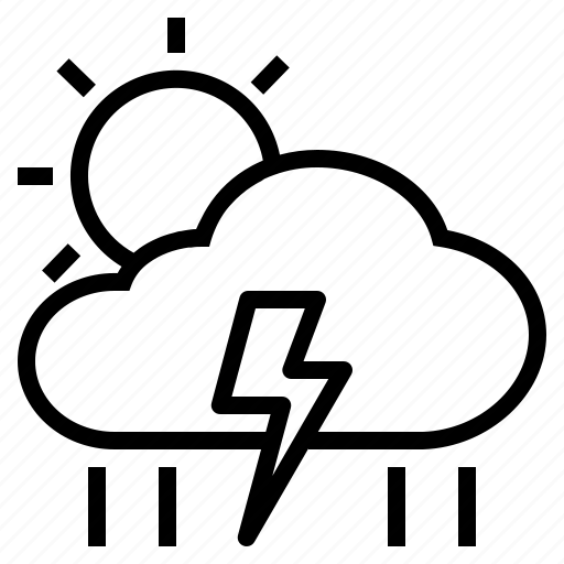 Climate, cloud, cold, forecast, hot, warm, weather icon - Download on Iconfinder