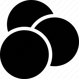 circles, decor, design, geometric, parttern, shapes icon