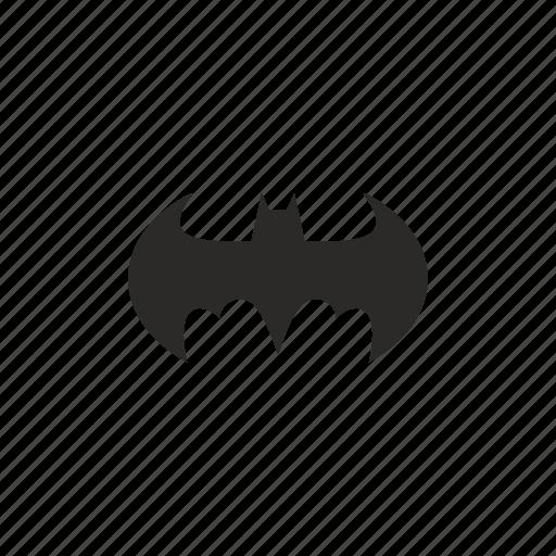 bat, batman icon