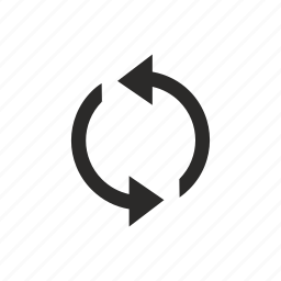 loading, process, reload icon