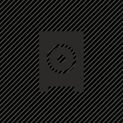 listen, music, mute, sound, speaker icon