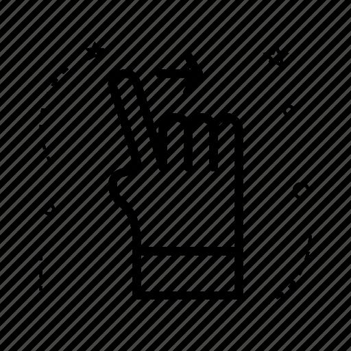 communication, emotion, gesture, interaction icon