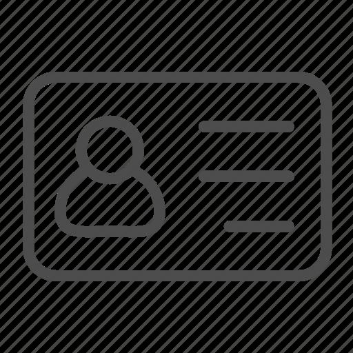 address, book, communication, contact, profile, user icon