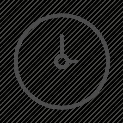 alarm, aleart, clock, schedule, time, wait, watch icon