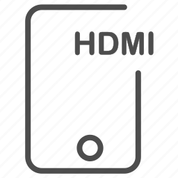 device, gadget, highspeed, internet, mobile, network, phone icon