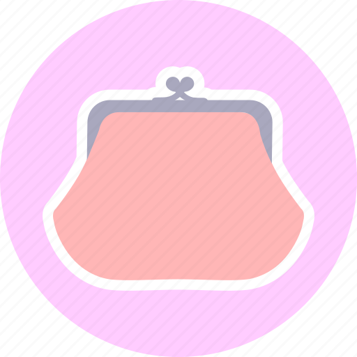 Bag, fashion, purse, wallet icon - Download on Iconfinder