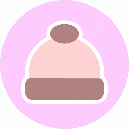accessories, cap, fashion, hat icon