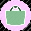bag, fashion, purse, shopping