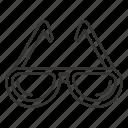 eye, eyeglass, eyeglasses, glass, glasses, sunglasses