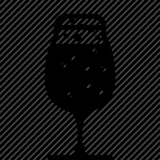 bar, beer, drink, glass, pub, tavern, yumminky icon