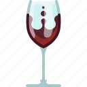 alcohol, bar, drink, glass, pouring, wine