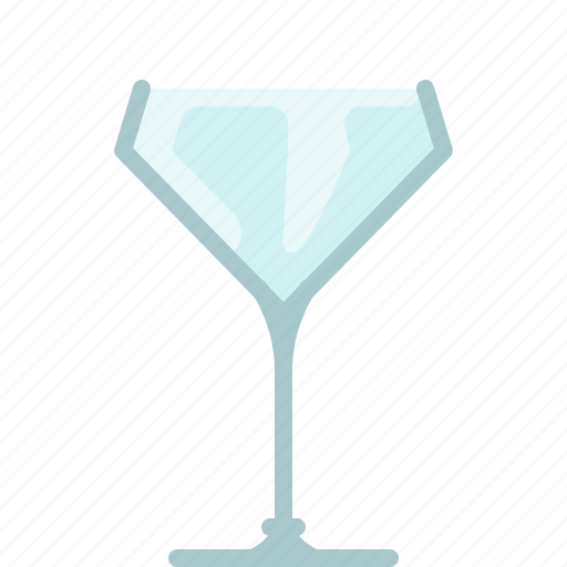 alcohol, bar, drink, glass, kitchen, martini, yumminky icon