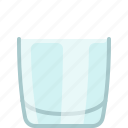 alcohol, bar, drink, glass, kitchen, whiskey, yumminky icon
