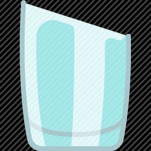 alcohol, bar, drink, glass, kitchen, whiskey, yumminky icon