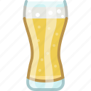 alcohol, beer, drink, glass, pub, tavern icon