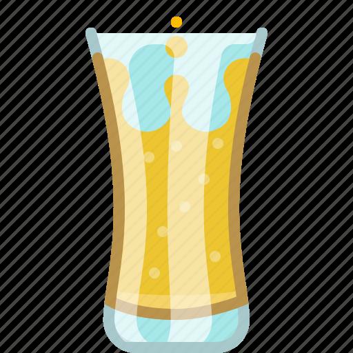 alcohol, beer, drink, glass, pub, tavern, yumminky icon
