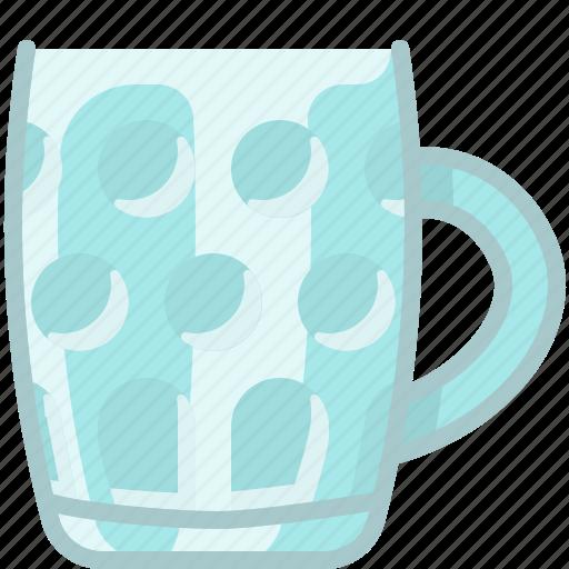beer, drink, glass, mug, pub, tavern, yumminky icon