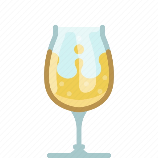 beer, drink, glass, pouring, pub, tavern, yumminky icon