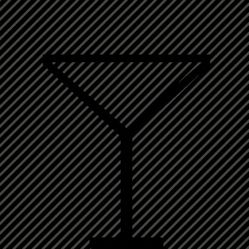 drink, martini, vermouth, wine glass, wineglass icon