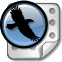 n, source icon