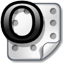 o, source icon