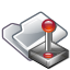 computer game, folder icon