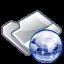 folder, html icon