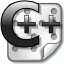 cpp, source icon
