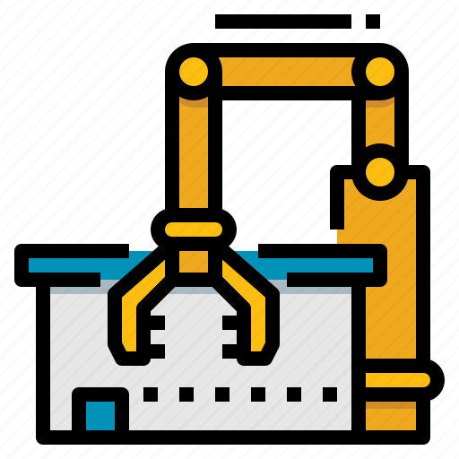 Business, corporate, factory, industry, manufacturer icon - Download on Iconfinder