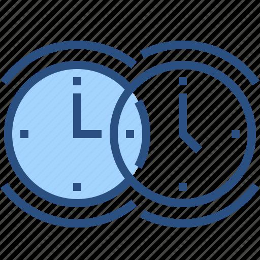 clock, hour, schedule, time, timepiece, watch, zones icon
