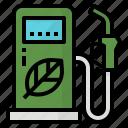 biogas, fuel, green, power