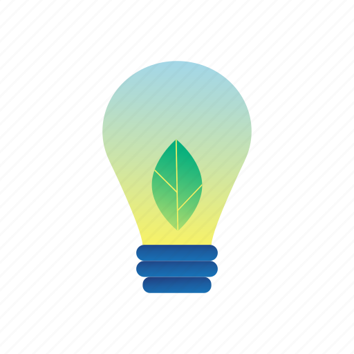 Eco, ecology, energy, environment, lightbulb, plant, sustainability icon - Download on Iconfinder
