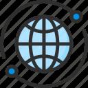 around, earth, globe, orbit, planet, sputnic, world