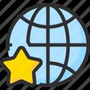 best, earth, favorite, globe, planet, star, world