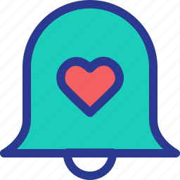 celebration, love, lovely, marriage, notification, party, wedding icon