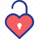 celebration, love, lovely, marriage, party, unlock, wedding icon