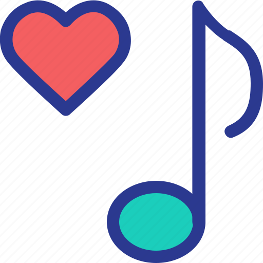 celebration, love, marriage, music, party, sing, wedding icon