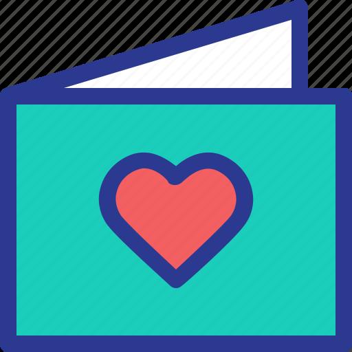 celebration, invitation, letter, love, marriage, party, wedding icon