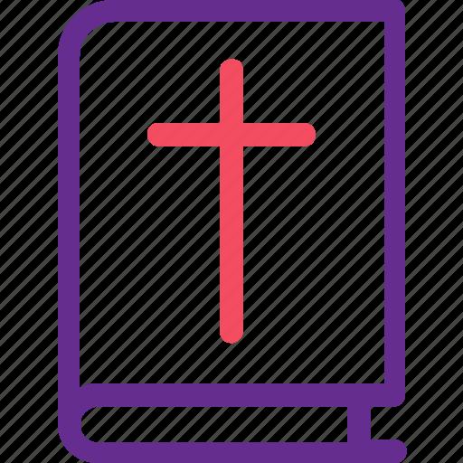 bible, catholic, celebration, christian, marriage, party, wedding icon