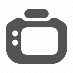 camera, gallery, image, photo, photography, picture, video icon