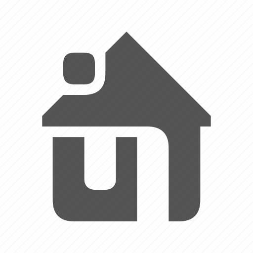 address, apartment, building, casa, estate, home, homepage icon
