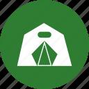 camp, camping, outdoor, tipi