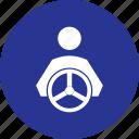 driver, transport, transportation, travel