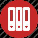 document, file, files, report icon