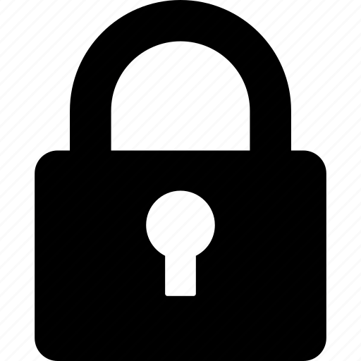 lock, private, safe, secure, security, ui, unlock icon