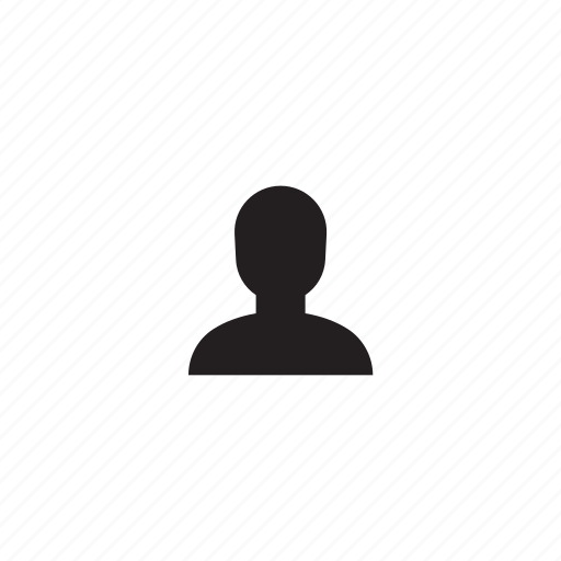 avatar, interface, profile, ui, user icon